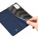 Capa Redmi Note 10 Skin Pro Series Azul