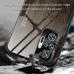 Capa Redmi Note 10 Pro TPU Modelo Madeira M03