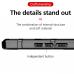 Capa de Celular Realme 8 Pro TPU Shield Series Cinza