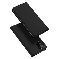 Capa Carteira Samsung A22 4G Skin Pro Series Preto