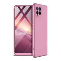 Capinha de Celular Realme 8 Pro em 3 Partes Rosê