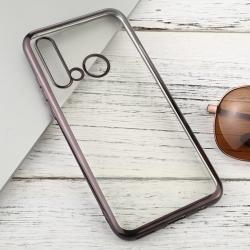 Capa para Redmi Note 8 TPU Preto