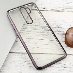 Capa Xiaomi Note 8 Pro TPU Preto