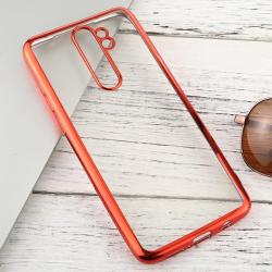 Capa Xiaomi Note 8 Pro TPU Vermelho