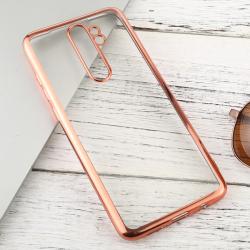 Capa Xiaomi Note 8 Pro TPU Rosê