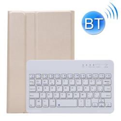 Teclado Bluetooth Samsung Tab A7 Lite T220 / T225 Dourado