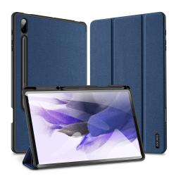 Capa Galaxy Tab S7 FE Domo Series Azul