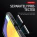 Capinha Samsung Galaxy A03s Shield Series Preto