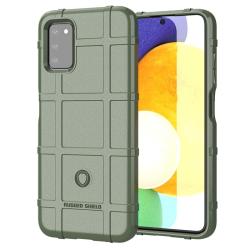 Capinha Samsung Galaxy A03s Shield Series Verde