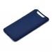 Capa para Samsung A80 TPU Azul