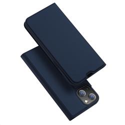 Capa Carteira iPhone 13 Mini Skin Pro Series Azul
