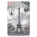 Capinha Xiaomi Pad 5 Torre Eiffel