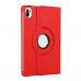 Capa Xiaomi Pad 5 Flip 360 Vermelho