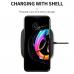 Capa de Celular Motorola Edge 20 LITE Thunderbolt Azul
