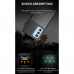 Capa de Celular Motorola Edge 20 PRO Thunderbolt Azul