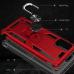 Capa Galaxy A51 Antichoque Vermelho
