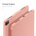 Capa iPad Pro 11 (2020) Domo Series Rosa