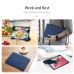 Capa iPad Pro 11 (2020) Domo Series Azul
