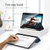 Capa iPad Pro 12.9 2020 Domo Series Azul
