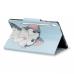 Capa Samsung Tab S6 T865 Gato