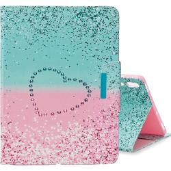 Capa Samsung Tab S6 T865 Coração