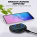 Capa Samsung Galaxy S20+ Duas Camadas Preto