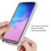 Capa Samsung Galaxy S20+ Duas Camadas Azul Claro