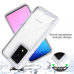 Capa Samsung Galaxy S20+ Duas Camadas Branco