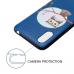 Capinha Samsung A01 Coruja
