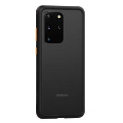 Capa Samsung Galaxy S20 Ultra Rock Guard Series Preto