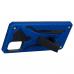 Capa Samsung A51 Antichoque Azul