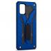 Capa Samsung A71 Antichoque Azul