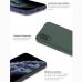Capa de TPU Samsung Galaxy A01 Preto
