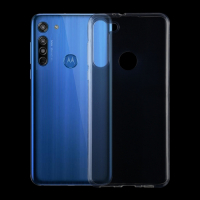 Capa Motorola Moto G8 Transparente