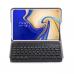 Capa Teclado Bluetooth Samsung Tab A 8.0 2019 T290/T295 Azul