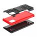 Capa Samsung Note 10 Lite com Suporte Vermelho