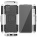 Capa Samsung Note 10 Lite com Suporte Branco