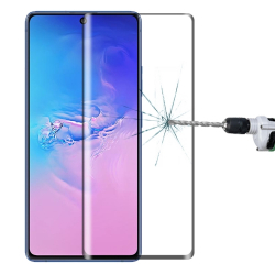 Película de Vidro Samsung Galaxy S10 Lite
