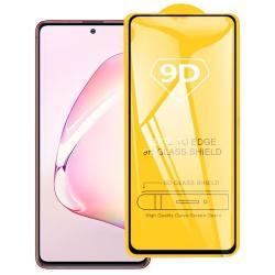 Película de Vidro Samsung Note 10 Lite