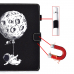 Capa Galaxy Tab S6 Lite P615/P610 Astronauta