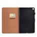 Capa Samsung Tab S6 Lite P615/P610 Couro Flip Preto
