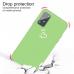 Capa Samsung S10 Lite Coração Verde