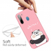 Capa Samsung A11 Panda