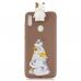 Capa Samsung Galaxy A11 Hamster