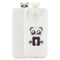 Capa Samsung Galaxy A11 Panda