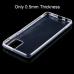 Capa Galaxy A31 Transparente