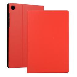 Capa Samsung Tab S6 Lite P615/P610 Couro Flip Vermelho