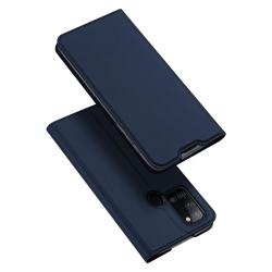Capa para Samsung A21s Skin Pro Series Azul