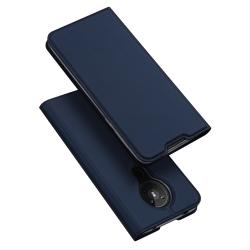 Capa Nokia 5.3 Skin Pro Series Azul