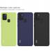 Capa Samsung A21s TPU Verde